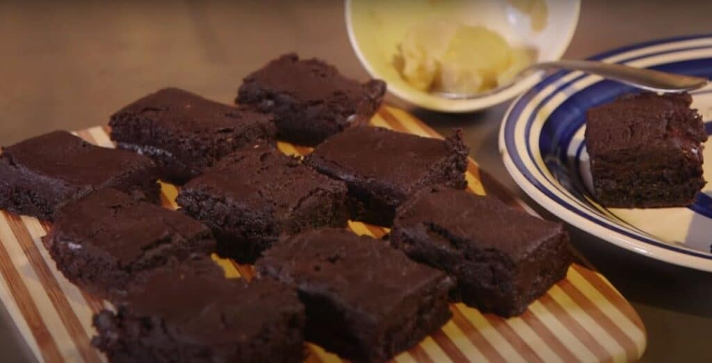 how to make edibles of weed brownies