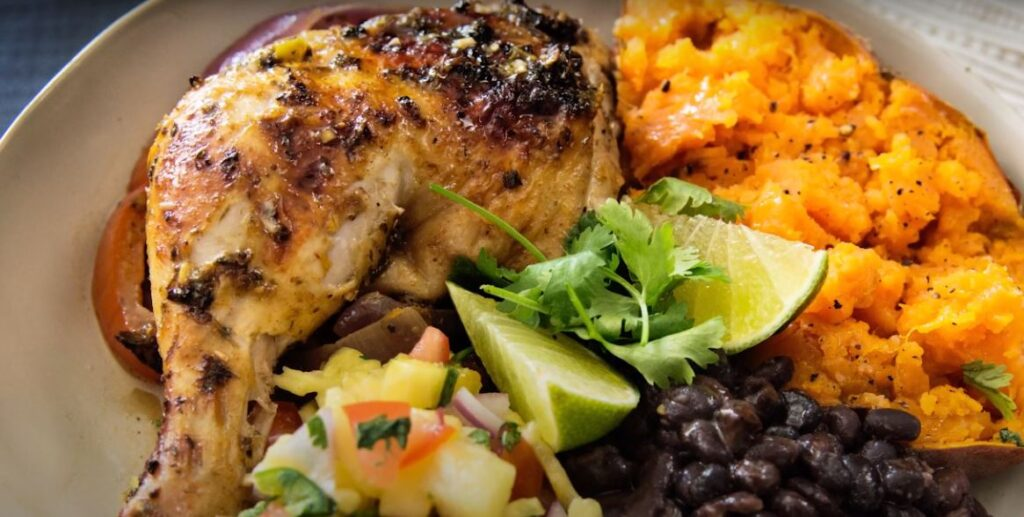 low sodium chicken recipes