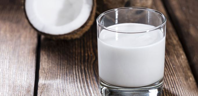 how to make coconut milk