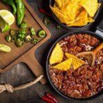 Texas roadhouse chilli recipe