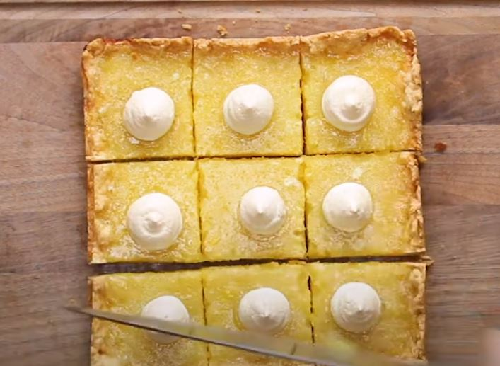 Lemon ricotta cake recipes