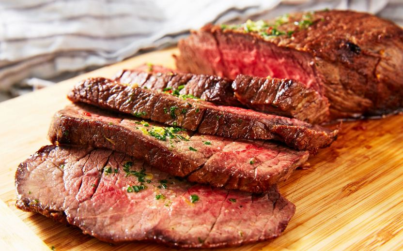Instant pot London broil recipe