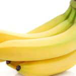how many bananas in a pound