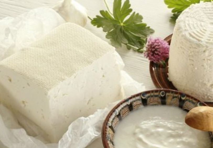 Yoghurt Cheese