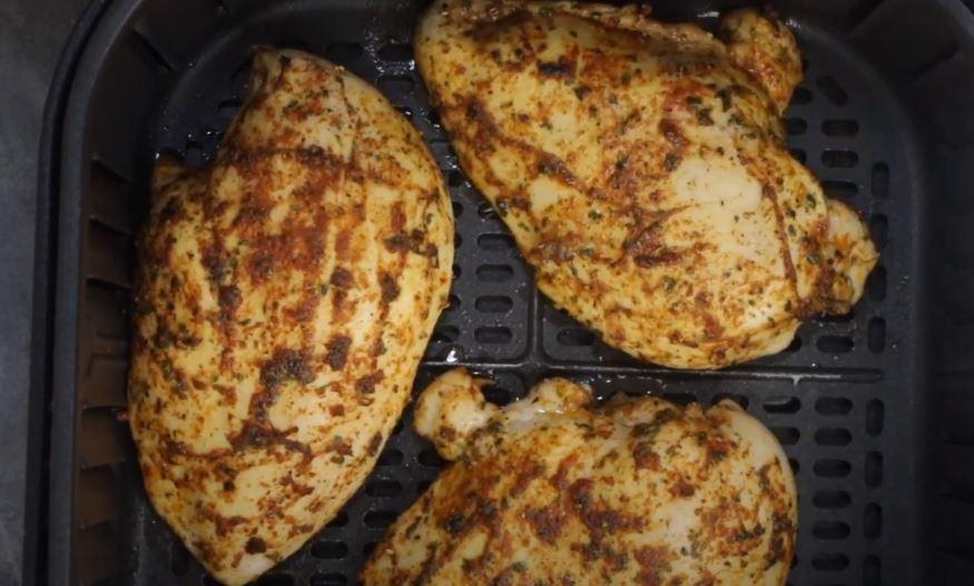 What is Ninja Foodi Fried Chicken