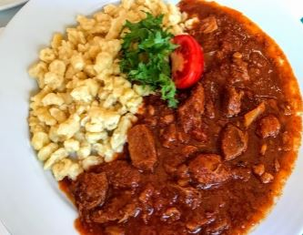 Can you freeze classic goulash