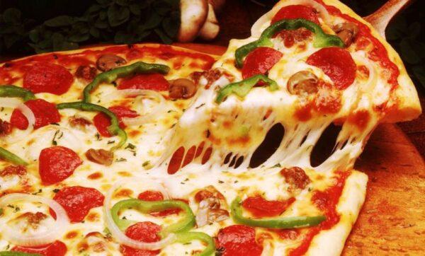 Original Italian Pizza Recipe