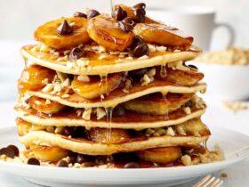 Aunt Jemima Pancake Mix Copycat Recipe!