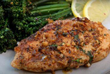 Pressure cooker chicken breast recipes