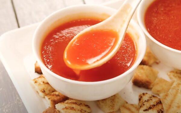 pressure cooker soup recipes