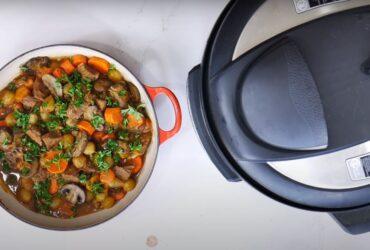 Crock pot pressure cooker recipes