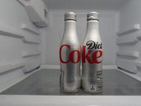 Diet soda on keto diet?