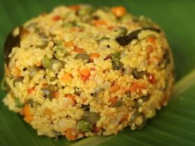 Millet recipes for your summer!