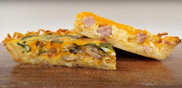 35 Recipes for leftover ham