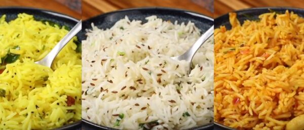 What to do with leftover rice