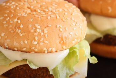 hottest burger